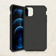 ItSkinsItSkins Feroniabio Terra Miljovänligt skal till iPhone 12 Pro Max - Svart