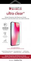 ZaggINVISIBLESHIELD Ultra Clear OnePlus 9 Screen