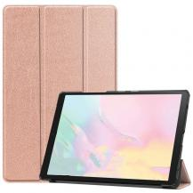 Tech-ProtectTech-Protect SmartFodral Galaxy Tab A7 10.4 T500/T505 Rose Guld