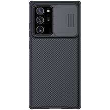 NillkinNILLKIN CamShield Mobilskal Galaxy Note 20 Ultra - Svart