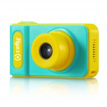 CellyCELLY Digitalkamera för barn - Blå