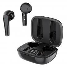 CellyCELLY Fuz1 True Wireless Headset Drop - Svart