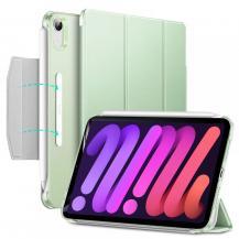 ESRESR Ascend Trifold Fodral iPad Mini 6 2021 - Ljus Grön