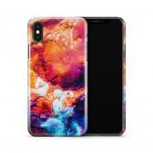 TheMobileStore Slim CasesDesigner Skal till Apple iPhone X/XS - Pat2043