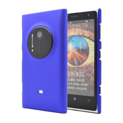 Baksidesskal till Nokia Lumia 1020 (Mörk Blå)