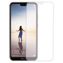 OEM0.33 mm Tempered Glass till Huawei P20 Lite