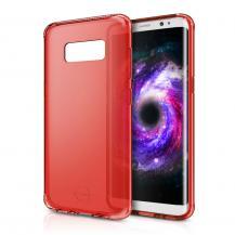 ItSkinsItskins Zero Skal till Samsung Galaxy S8 - Röd