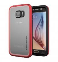 GhostekGhostek Atmoic 2.0 Vattentätt Skal till Samsung Galaxy S6 - Röd