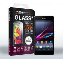 CoveredGearCoveredGear härdat glas skärmskydd till Sony Xperia Z1 Compact