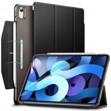 ESRESR Ascend Trifold skal iPad Air 4 2020 - Svart