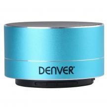 DenverDenver Bluetooth-högtalare Blå