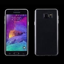TOTUTotu Flexicase Skal till Samsung Galaxy S6 Edge Plus - Transparent