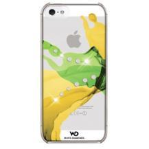 White DiamondsWhite Diamonds Liquids Mango Apple iPhone 5/5S/SE Skal