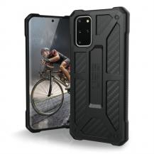 UAGUAG Monarch Cover Samsung Galaxy S20 Plus - Carbon