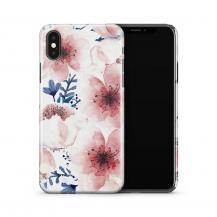 TheMobileStore Slim CasesDesigner Skal till Apple iPhone X/XS - Pat2310