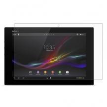 A-One BrandClear skärmskydd till Sony Xperia Tablet Z