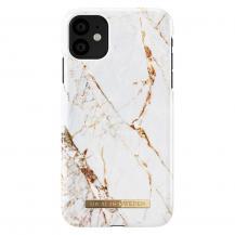 iDeal of SwedeniDeal Of Sweden - Skal iPhone 12 Mini - Carrara Gold