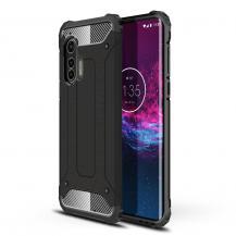 OEMArmor Guard Mobilskal Motorola Edge Plus - Svart