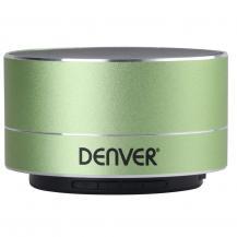 DenverDenver Bluetooth-högtalare Grön