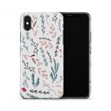 TheMobileStore Slim CasesDesigner Skal till Apple iPhone X/XS - Pat2064