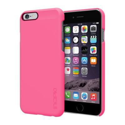 Incipio Feather Ultra Thin Skal till iPhone 6 / 6S - Magenta