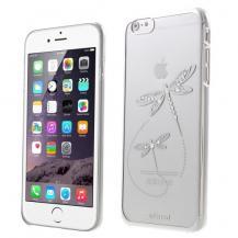 X-FittedX-Fitted BaksideSkal till Apple iPhone 6(S) Plus - Silver