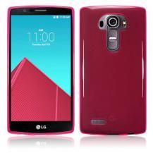 OEMFlexicase Skal till LG G4 - Rosa