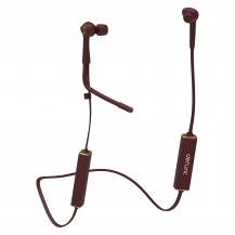 DeFuncDefunc Mobile Gaming BT Headset - Svart / Röd