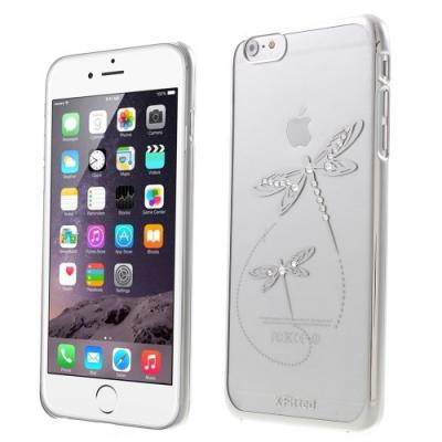 Ringke Skal Med Korthållare och stativ till iPhone 8 7 - Vit ... fd0c18b1dc165