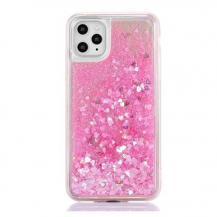 CoveredGearGlitter Skal till Apple iPhone 11 - Rosa
