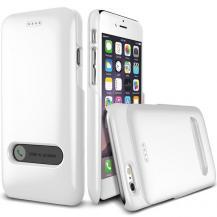 VERUSVerus Slim Slide Skal till Apple iPhone 6 / 6S - Vit