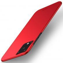 TaltechMOFI Shield Slim Skal Galaxy S20 Ultra - Röd