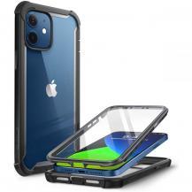 SupCaseSupcase | IBLSN Ares iPhone 12 Mini - Svart