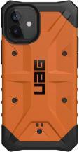 UAGUAG Pathfinder Cover Skal iPhone 12 Mini - Orange
