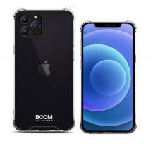 Boom of SwedenBoom Shockproof iPhone 13 Pro Skal - Clear
