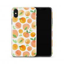 TheMobileStore Slim CasesDesigner Skal till Apple iPhone X/XS - Pat2284