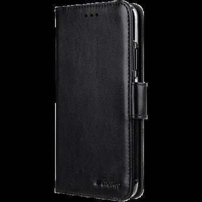 Melkco Walletcase iPhone 11 Pro - Svart