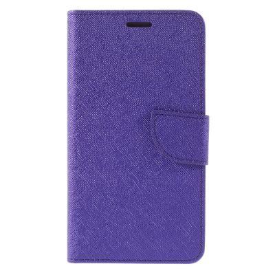 Plånboksfodral till Huawei P9 Plus - Lila
