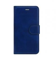 GEARGEAR Plånboksfodral till Samsung Galaxy S6 - Blå