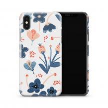 TheMobileStore Slim CasesDesigner Skal till Apple iPhone X/XS - Pat2127