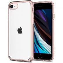 SpigenSpigen Ultra Hybrid iPhone 7/8/SE 2020 Rose Crystal