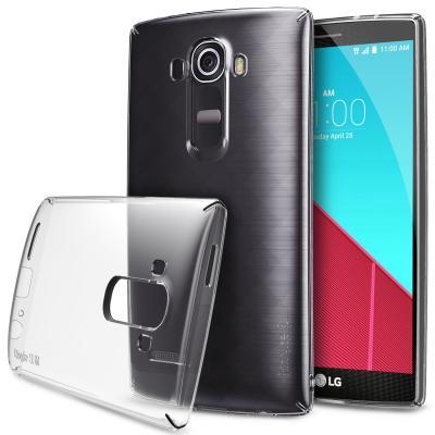 Ringke SLIM Skal till LG G4 (Crystal)