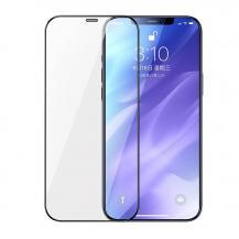 JoyroomJoyroom Knight Series 2,5D tempered glass iPhone 12/12 Pro Svart
