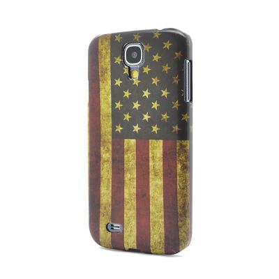 Baksidesskal till Samsung Galaxy S4 i9500 - (America)