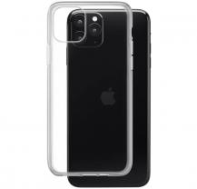 ChampionChampion   Mjukt och Tåligt Skal iPhone 12 Pro Max - Clear