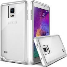 VERUSVerus Crystal Mixx Skal till Samsung Galaxy Note 4 - Vit
