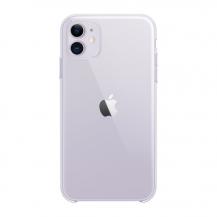 A-One Brand360° Heltäckande Skal till iPhone 11 - Clear