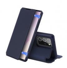 Dux DucisDux Ducis Skin X Series Fodral till Galaxy S21 Ultra - Blå