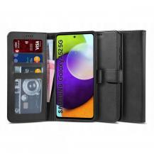 """Tech-ProtectTech Protect - Plånboksfodral """"2"""" Galaxy A52/A52S 5G - Svart"""