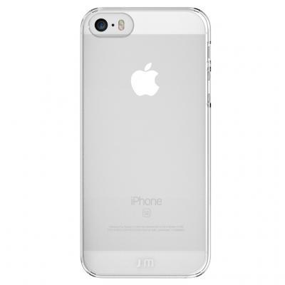 Just Mobile TENC Unikt självläkande skal iPhone 5/5S/SE - Matt klar